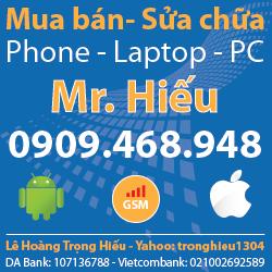 Hiếu GSM