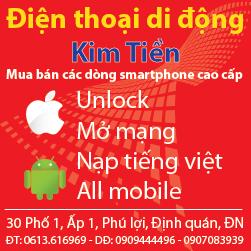 Điện thoại di động Kim Tiền